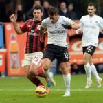 Milan-Atalanta 0-1, voti e tabellino: fischi a San Siro, Denis affonda i rossoneri