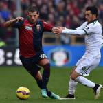 Juventus-Milan, Allegri e la tentazione Sturaro: l'ex Genoa dal primo minuto