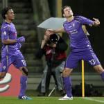 Coppa Italia, Fiorentina-Atalanta 3-1: si sblocca Gomez!