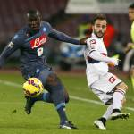 Calciomercato Napoli, l'agente di Koulibaly spiega: 'E' stato il club a volerlo tenere'