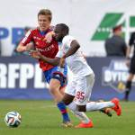 Calciomercato Inter: ritorno di fiamma per Lassana Diarra