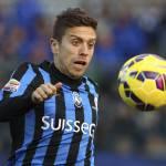 Calciomercato Atalanta, squilli dal Racing per El Papu Gomez