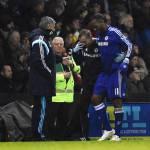 Chelsea, Didier Drogba: ' Sono fortunato nell'aver fatto la storia del nuovo Wembley'