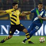 Calciomercato Barcellona, dalla Germania: Gundogan erede di Xavi