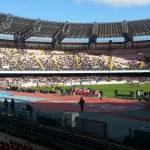 Napoli, le pagelle della stagione: pollice verso per Britos e Rafael. Higuain trascinatore, Manolo d'applausi