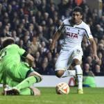 Calciomercato Juventus: sondaggi con il Tottenham per Paulinho