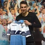 Calciomercato Lazio, Hoedt sicuro: 'Questo il club giusto per me'
