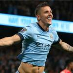 Calciomercato Inter, Jovetic in rotta con Pellegrini: Mancini all'assalto