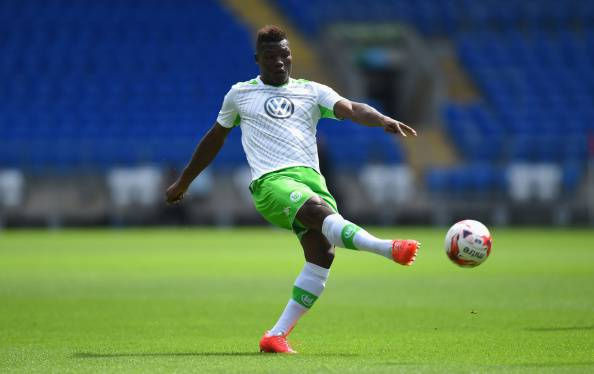Cardiff City v Wolfsburg - Pre Season Friendly