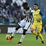 Juventus-Chievo 2-0, voti e tabellino: Paul Pogba regala tre punti ai bianconeri