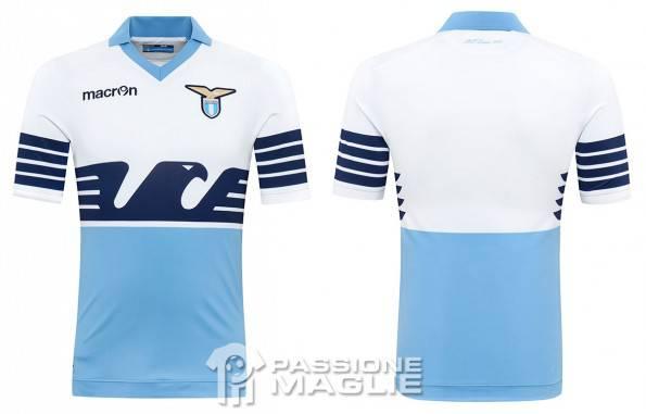 Maglia Home Lazio nuova