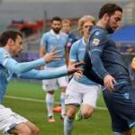 Lazio-Napoli 0-1, voti e tabellino: Higuain stende i biancocelesti