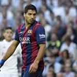 Barcellona, Suarez: 'Dopo il morso a Chiellini trattato con un hooligan'