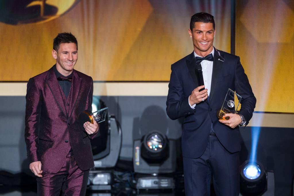 Calciomercato Juventus Cristiano Ronaldo Messi MLS