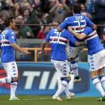 Sampdoria, annunciato l'acquisto di Dodò