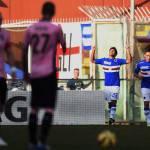 Sampdoria-Palermo 1-1, voti e tabellino: Vázquez risponde a Eder