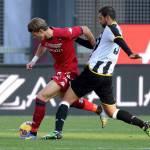 Udinese-Cagliari 2-2, voti e tabellino: i friulani sprecano, i sardi raccolgono