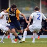 Hellas Verona-Atalanta 1-0, voti e tabellino: Saviola stende la 'Dea'