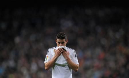 Real Madrid v Atletico de Madrid - Copa del Rey: Round of 16