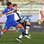 Calciomercato Sampdoria, UFFICIALE: Bergessio lascia i blucerchiati
