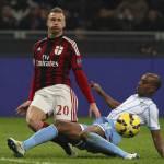 Calciomercato Milan, c'è l'accordo per il rinnovo di Abate