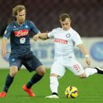 Napoli-Inter, formazioni ufficiali: Benitez e Mancini mischiano le carte!