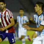 Sub-20, 'El Cholito' Giovanni Simeone supera Lionel Messi