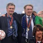 Josè Mourinho e le emozioni nerazzurre: ' Il Triplete? In Italia un'altra storia. Tornare? Mai dire mai'