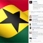 FOTO- Coppa d'Africa, Balotelli su Instagram: 'Orgoglioso del mio Ghana. Camminate a testa alta'