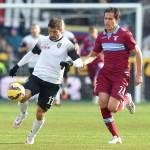 Cesena, Brienza: 'Ottima prestazione della squadra'