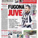 Rassegna Stampa: Corriere dello Sport – Fugona Juve