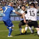 Empoli-Cesena 2-0, voti e tabellino: toscani intensi e vittoriosi