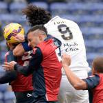 Genoa-Hellas Verona 5-2, voti e tabellino: Niang si sblocca, i liguri volano