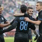 Calciomercato Juventus: spunta Hernanes per il ruolo di trequartista