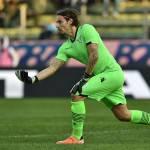 Lazio, infortunio per Marchetti: ecco il comunicato del club