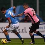 Palermo-Napoli 3-1, voti e tabellino: show rosanero, che tris a Benitez