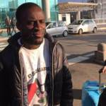 Calciomercato Roma, è arrivato Doumbia: 'Felice di essere qui'