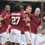 Verona-Roma 1-1, voti e tabellino: i giallorossi non sanno più vincere, Totti non basta