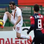 Cagliari-Roma 1-2, voti e tabellino: Ljajic-Paredes fanno respirare Garcia