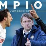Viareggio Cup, Inter-Verona 2-1: trionfano i nerazzurri