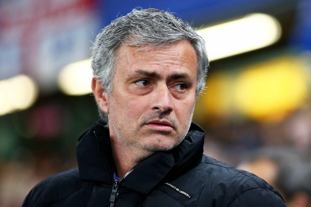 Mourinho non sento