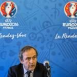 Uefa, Platini rieletto presidente per la terza volta consecutiva