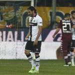 Squalificati Serie A, Lucarelli fermo tre giornate