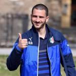 """Nazionale, Bonucci: """"La difesa della Juve è la migliore. Su Balotelli…"""""""