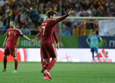 Alvaro Morata_Spagna