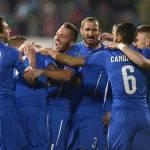 Bulgaria – Italia, il tabellino e le pagelle: debutto con gol per Eder, ma l'Italia non convince