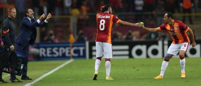 Cesare Prandelli_Galatasaray