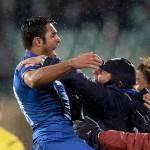 Bulgaria – Italia, il post partita di Antonio Conte ed Eder: 'Polemica? Può non piacere a tutti'
