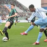 Calciomercato Lazio: accordo Keita-Real