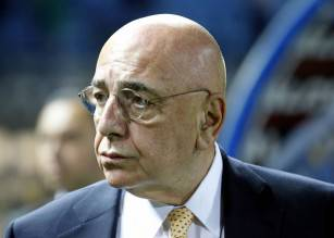 Galliani © Getty Images
